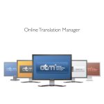 2011 Online Translation Manager Guide