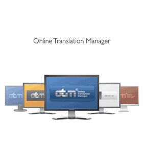 Online Translation Manager Guide