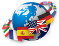 OTM is multilingual - ready for global use. 34 currencies are available for payment processes.