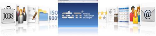OTM Features – Übersicht